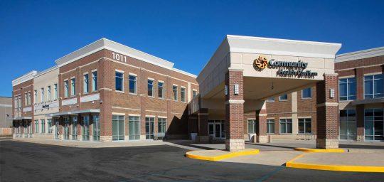 Community Westview Health Pavilion (5 of 5)